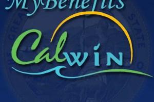 MyBenefitsCalWIN.org Login