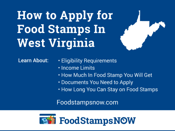 """How to Apply for Food Stamps in West Virginia Online""How to Apply for Food Stamps in West Virginia Online"""