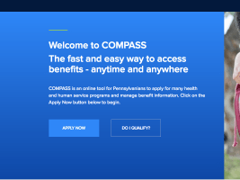 """How to Create Compass.state.pa.us Account"""
