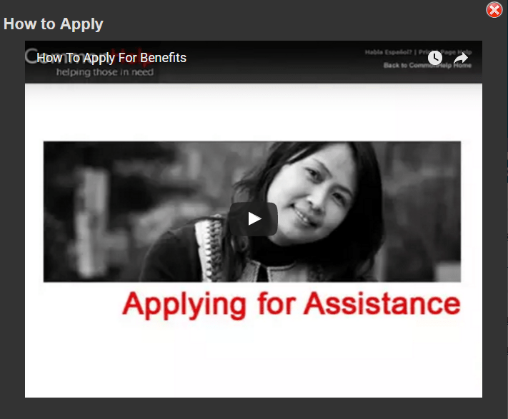 How to Apply for Food Stamps in Virginia Online
