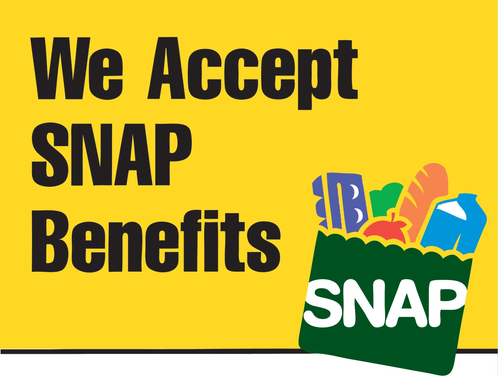 What can you buy with EBT at Walmart? - Food Stamps Now