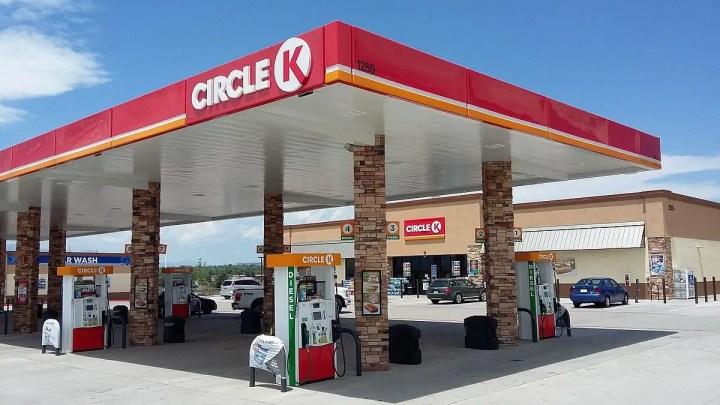 """Gas Stations that accept EBT Cash"""