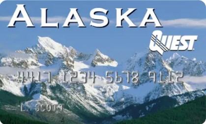 """How to check Quest Alaska EBT Card Balance"""