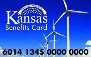 Kansas EBT Card