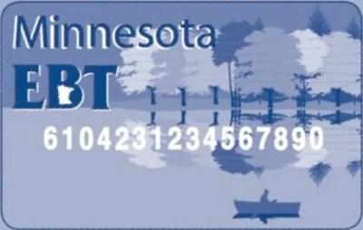 """Minnesota EBT Card"""