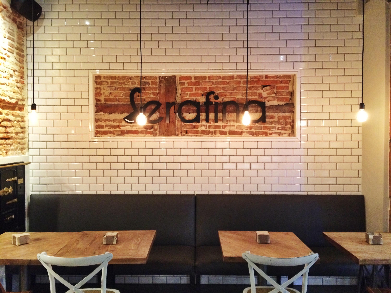 Serafina Cocina Bar  Food Storming