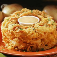 Tony Roma's Corn Fritter Casserole - What2Cook