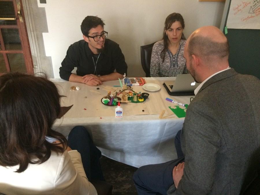 Food Waste Social Innovation Lab