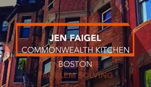 Video: CommonWealth Kitchen