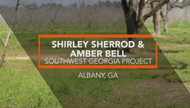 Video: Southwest Georgia Project