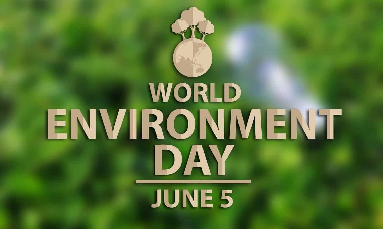 This World Environment Day Consume Food More Responsibly