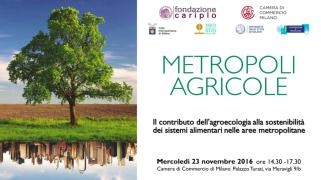 Metropoli Agricole 2016