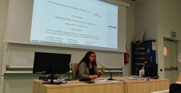 Maria Bottiglieri, la modifica dello statuto del Comune di Torino per includere il Diritto al Cibo