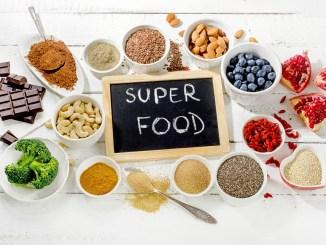 Super Food Myths