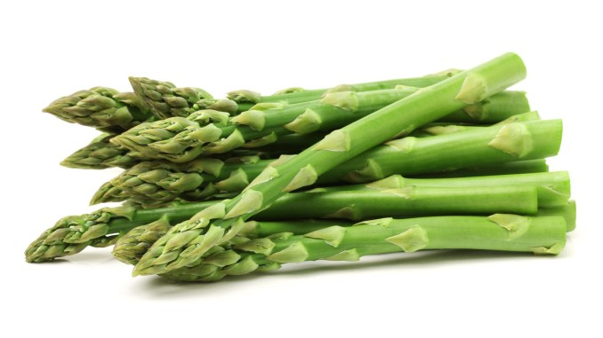 Asparagus health benefits and side effetc
