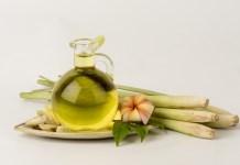 lemon grass oil health benefits
