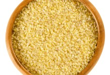 Bulgur health benefits