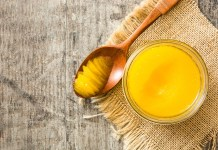 ghee benefits