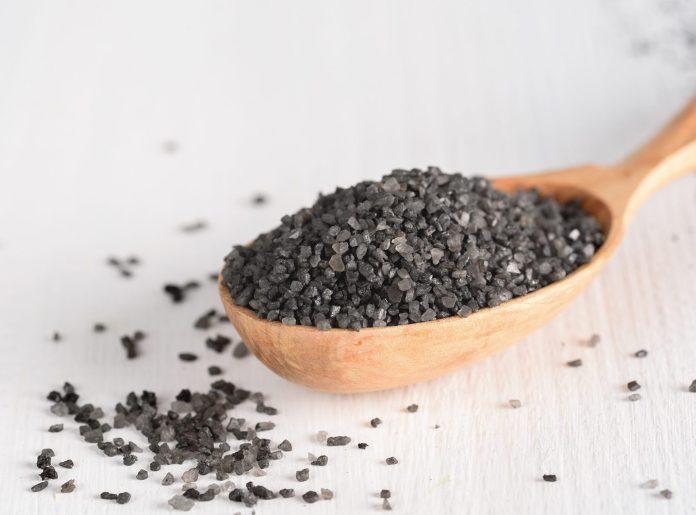Black salt benefits