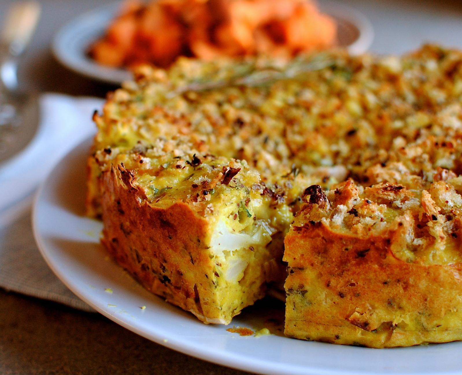 11 Last Minute Vegetarian Thanksgiving Day Recipes