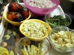 cooking class in delhi