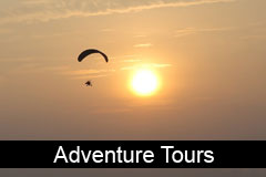 Adventure Tours New Delhi