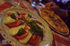 Pizzeria, Rome