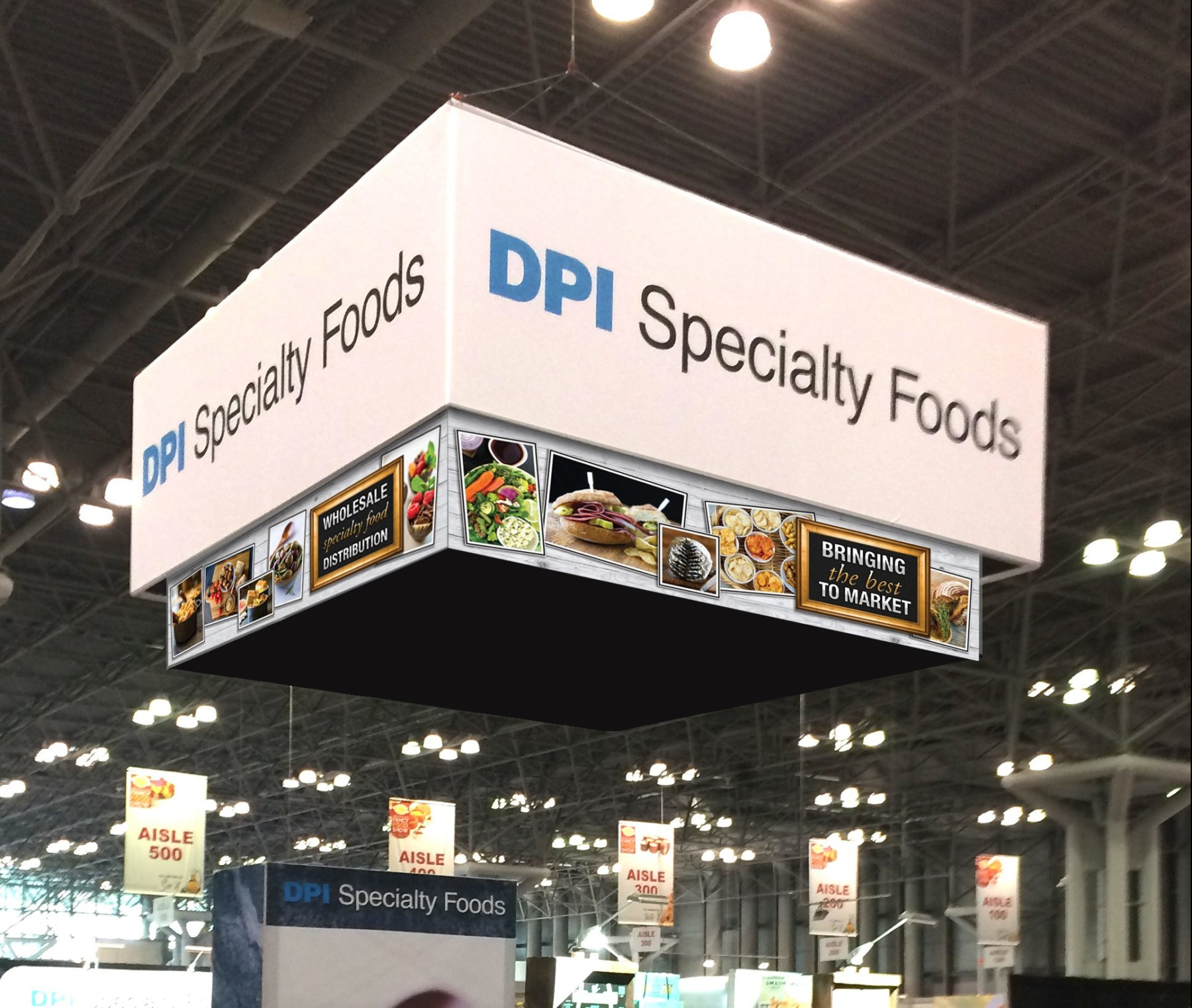 Specialty Distributor DPI To Close Its Mid-Atlantic Division