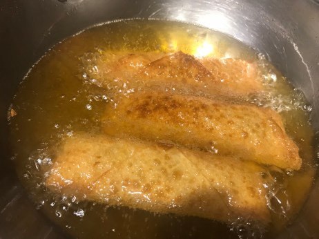 Fry till golden brown