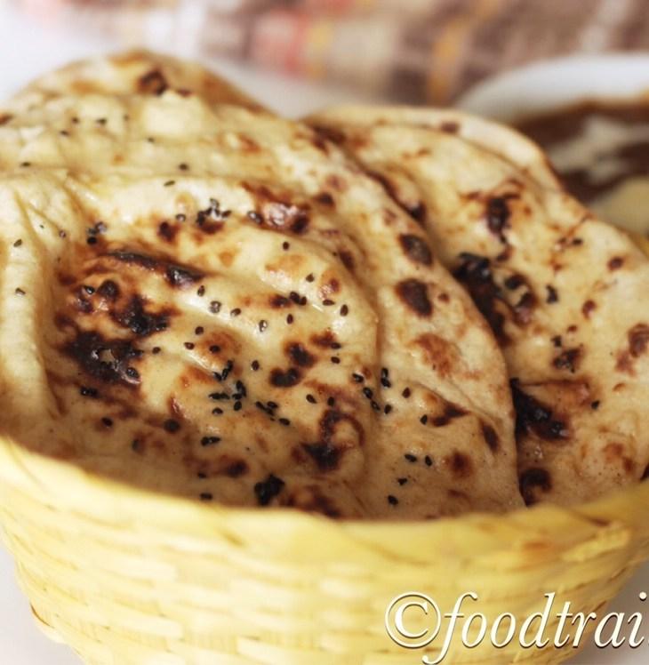 Whole Wheat Tawa Naan1