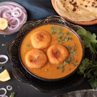 Shahi Paneer Kofta Curry