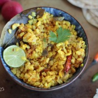 Sookhi Urad Dal(Dry Split Black Gram Lentils)