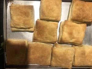 Bakes Puffs