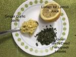 Ingredients for Tandori Gobhi-1