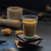 Adrakwali Chai /The best Indian Ginger Tea Recipe