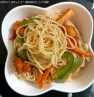 veggies-and-cottage-cheese-noodles