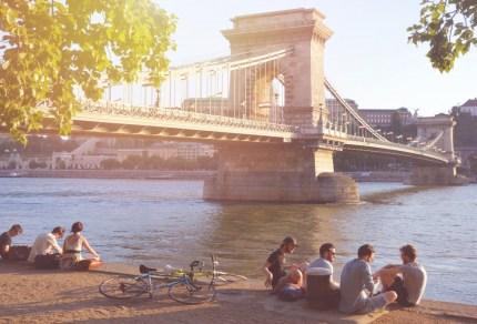 Doen in Boedapest: over badhuizen, de Gellértberg en de beste gebakjes