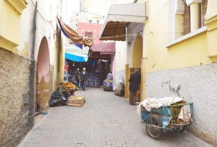 Marokko: Highlights en bezienswaardigheden in Koningsstad Meknes