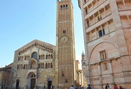 Maak kennis met het Parma, het gastronomische hart van de Italiaanse regio Emilia-Romagna