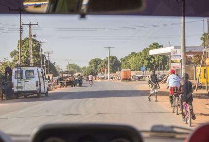 Bezienswaardigheden in Gambia: the Smiling Coast of Africa