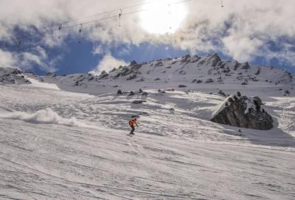 Waarom Les Quatre Vallées in Zwitserland de perfecte wintersportbestemming is