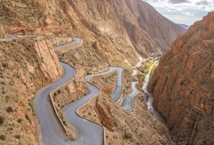 Route: Een afwisselende road trip door zuidelijk Marokko