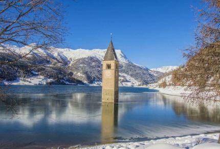 Ontdek Zuid-Tirol in de winter