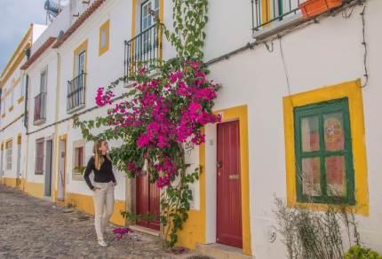 Tips voor Évora, het culturele hart van de Alentejo