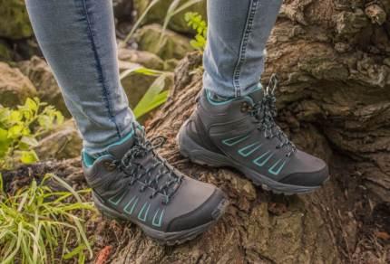 Welke wandelschoen draag je op reis?