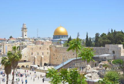 Bezienswaardigheden en wat te doen in magisch en historisch Jeruzalem