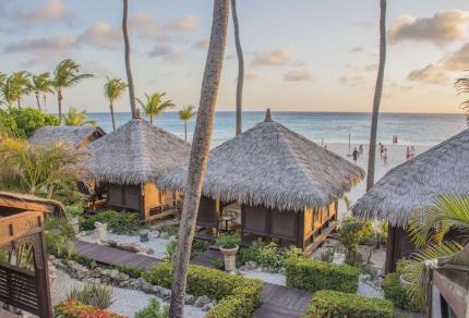 SUP, yoga en wellnes op Aruba