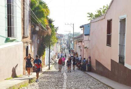 Eten en drinken in Cuba: Typisch Cubaanse specialiteiten