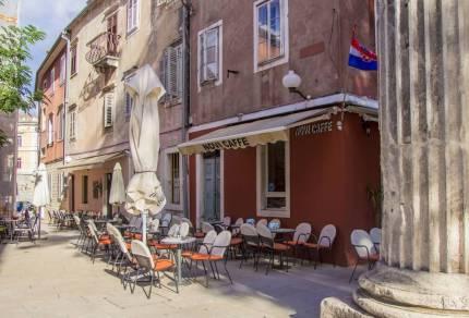 Uit eten in Zadar: dít zijn de leukste restaurants
