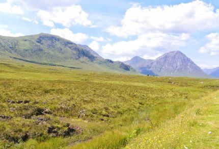 Bezienswaardigheden op Isle of Skye: Het ruige Schotland